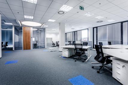Office Carpets